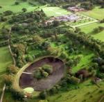 Princess Diana Burial Site