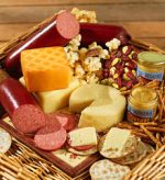 Cheese Basket