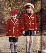 Princess Diana Biography