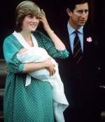 Princess Diana pregnancy