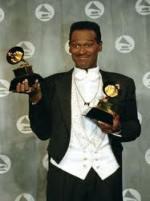 Luther Vandross Grammy Awards