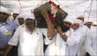 sikh funerals