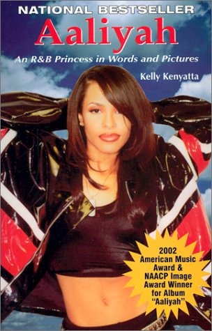 Aaliya an R&B Princess in Words and Princess
