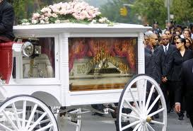 Aaliyah Horse and Carriage