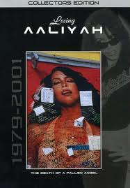 Aaliyah Collectors Edition