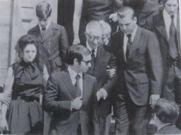Carlo Gambino Funeral