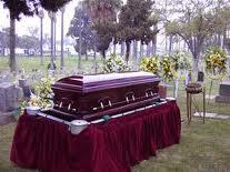 American funeral customs essay
