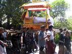 hindu funerals