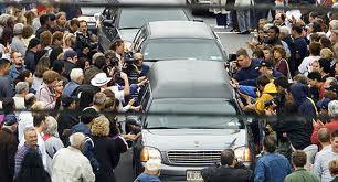 John Gotti Funeral
