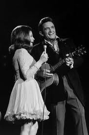 Johnny Cash June Carter Cash