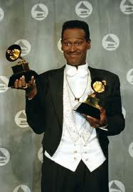 Luther Vandross Grammy Awards