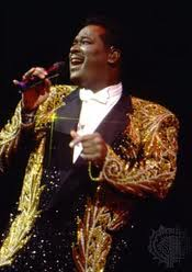 Luther Vandross Here and Now